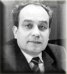 Eng. George Horev