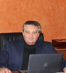Eng. Rumen Horev